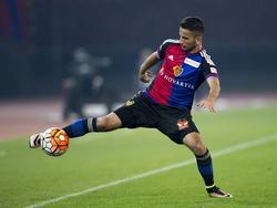 Naser Aliji hat beim FCK einen Dreijahresvertrag unterschrieben