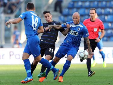Der MSV Duisburg entführt drei Punkte aus Magdeburg und ist neuer Tabellenführer