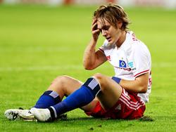 Halilović wird im Pokal nicht spielen