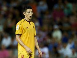 Matías Kranevitter ist bis zum Saisonende an Sevilla ausgeliehen