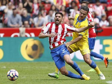 Carlos Carmona hizo el gol de su equipo en el minuto 66. (Foto: Imago)