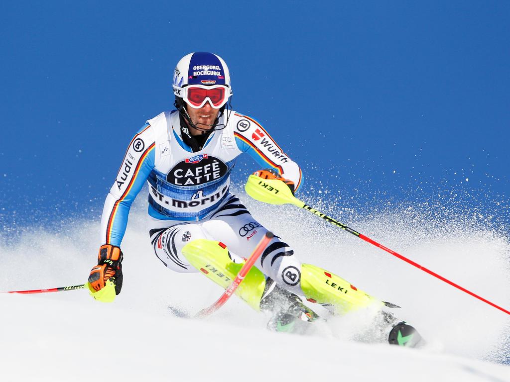Fritz Dopfer fällt für den Saisonauftakt in Sölden aus