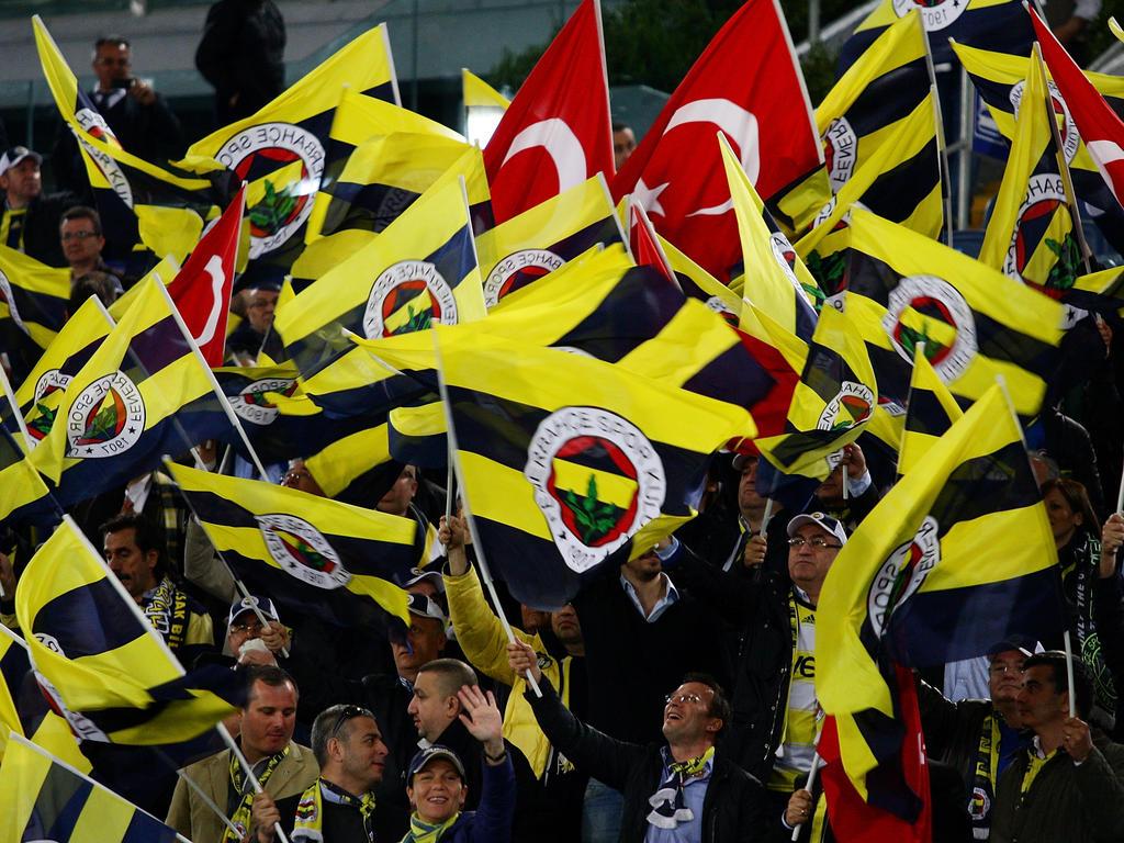 Fenerbahçe wurde von der UEFA hart bestraft
