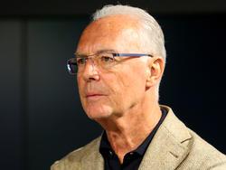 Neue Anschuldigungen gegen Franz Beckenbauer