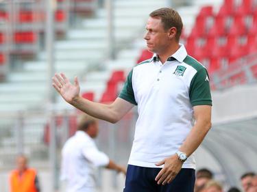 Oleg Kononov trat beim FK Krasnodar zurück