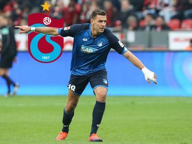 Trabzonspor hat angeblich Interesse an Ádám Szalai