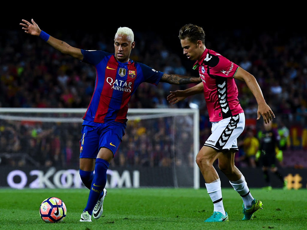 Culés y vascos jugarán la gran final en la capital de España. (Foto: Getty)
