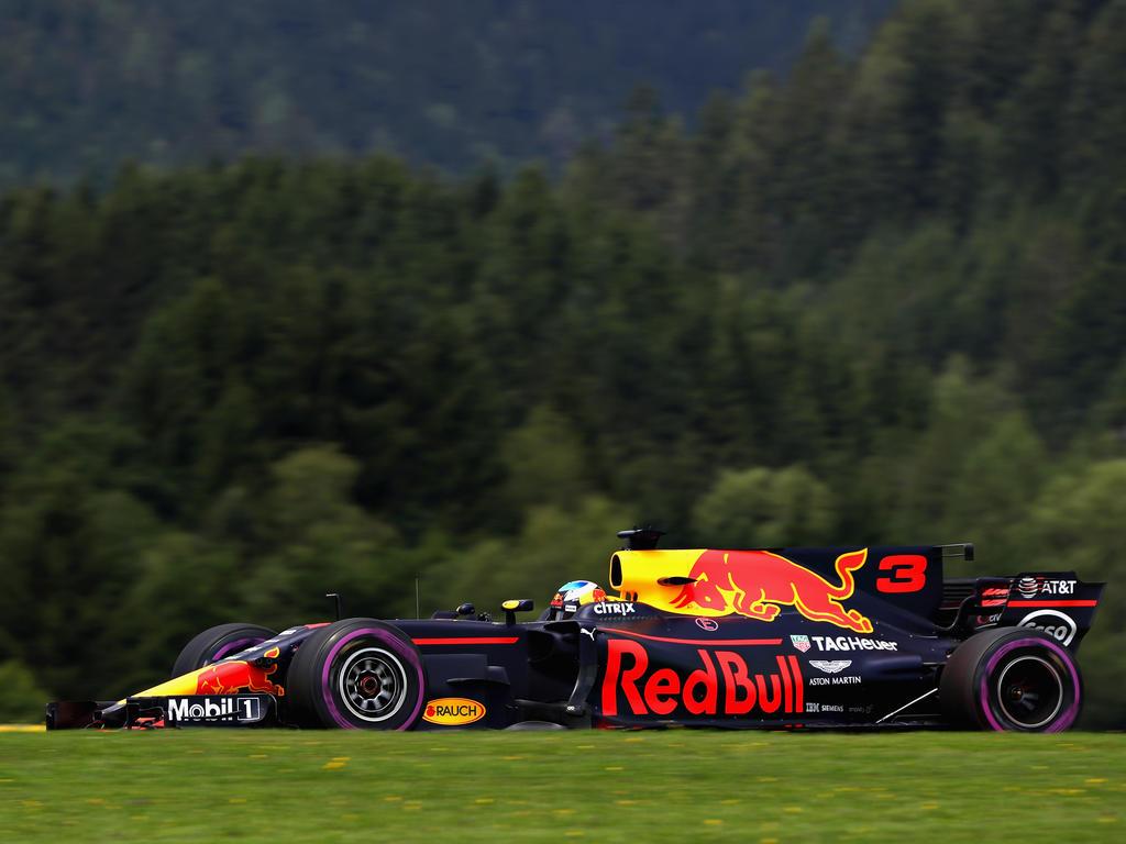 Red Bull lässt nach