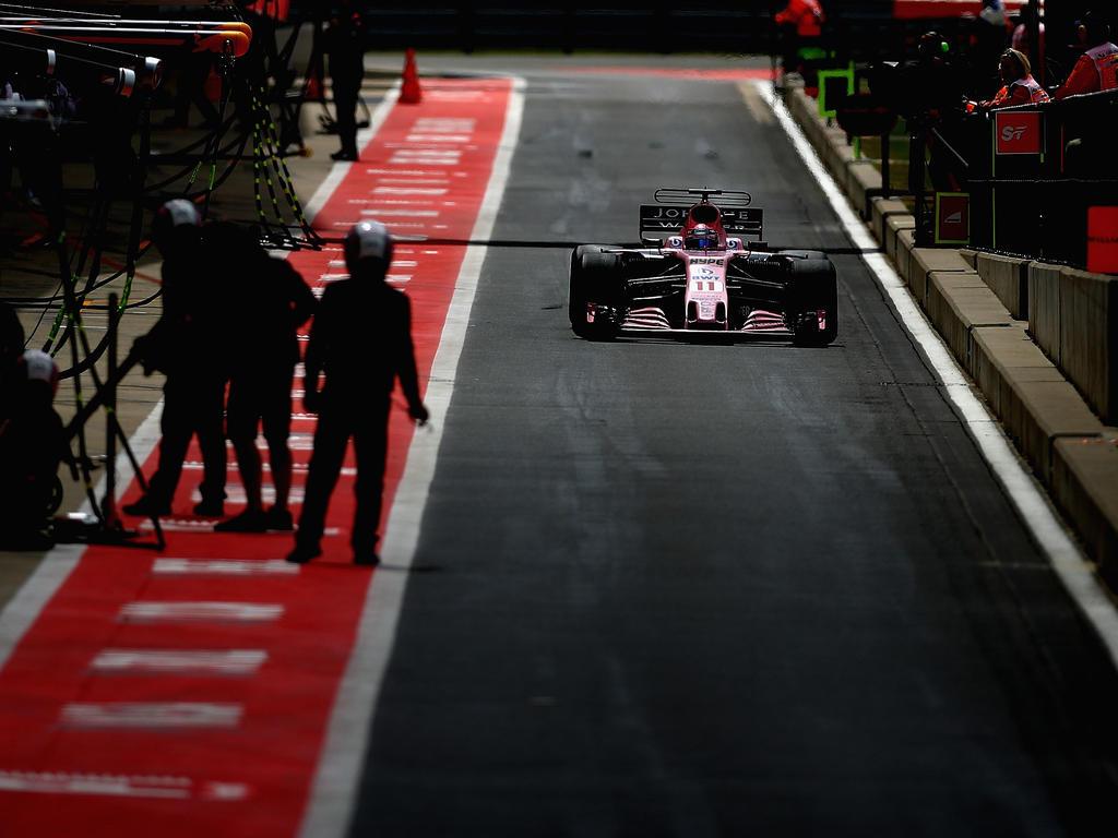 Die Formel 1 geht neue Wege - außerhalb des Windkanals