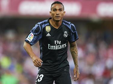 Danilo wechselt auf die Insel zu Manchester City