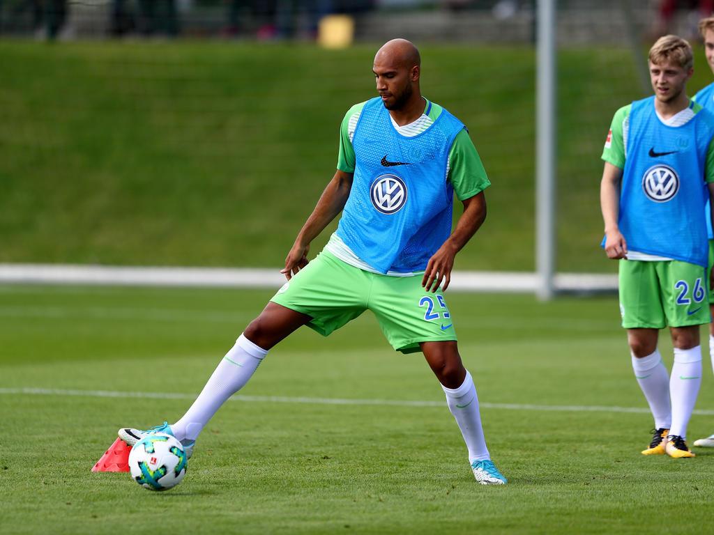 VfL Wolfsburg: Sehnenanriss im Oberschenkel - Lange Pause für Brooks