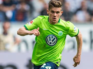 Sebastian Jung fehlt dem VfL Wolfsburg vorerst