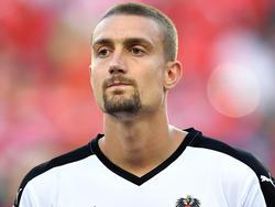 Stefan Ilsanker freut sich bereits auf die Partie gegen Island