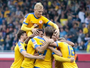 Eintracht Braunschweig siegt auch im fünften Saisonspiel
