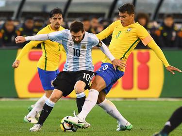 Brasil y Argentina copan a menudo los primeros puestos. (Foto: Getty)