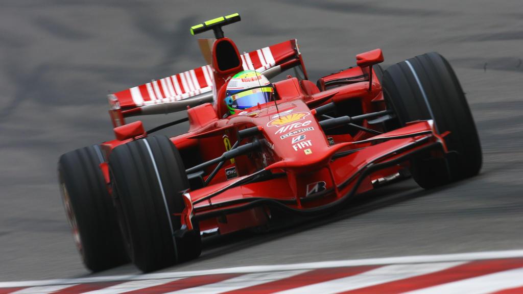 2008: F2008