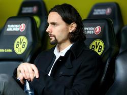 BVB-Verteidiger Neven Subotić steht offenbar in Gesprächen mit Beşiktaş