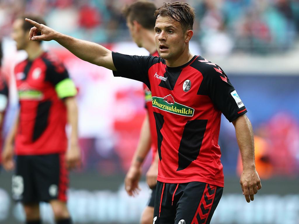 Amir Abrashi (SC Freiburg)