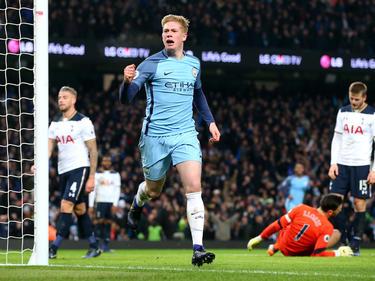 Kevin De Bruyne ist in Manchester zum Superstar geworden