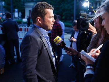 Lothar Matthäus ist ein gefragter Fußballfachmann