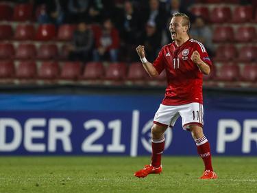 Hannover 96 verpflichtet offenbar den Dänen Uffe Bech