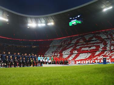 El Allianz Arena abre el viernes la Bundesliga. (Foto: Getty)