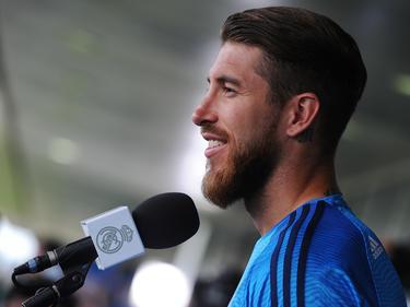 De cara a la final, Ramos insistió en que tienen la ideas muy claras. (Foto: Getty)