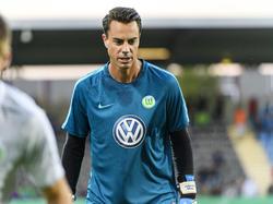Wolfsburg einigt sich mit Diego Benaglio
