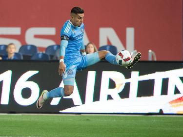 Ronald Matarrita soll beim BVB und beim HSV auf dem Zettel stehen
