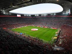 Bundesliga startet am 18. August in die Saison 2017/18
