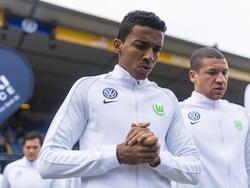 Luiz Gustavo soll Wunschspieler von Inter-Coach Pioli sein