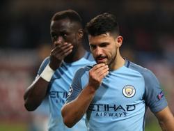 Manchester City steht im Sommer eine grundlegende Veränderung bevor