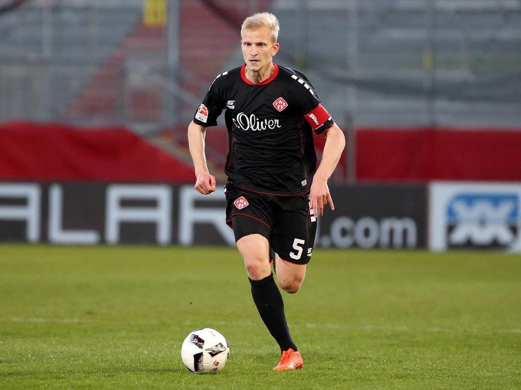 Clemens Schoppenhauer verstärkt den FC St. Pauli