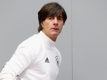 "Joachim Löw will ""Namen hören"""