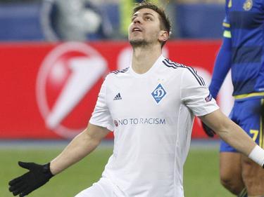 El Dynamo Kiev tiene 7 puntos de ventaja con el segundo clasificado. (Foto: Imago)