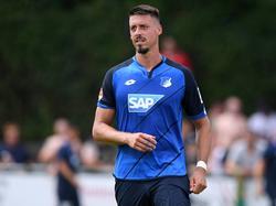Sandro Wagner will sich für höhere Aufgaben empfehlen