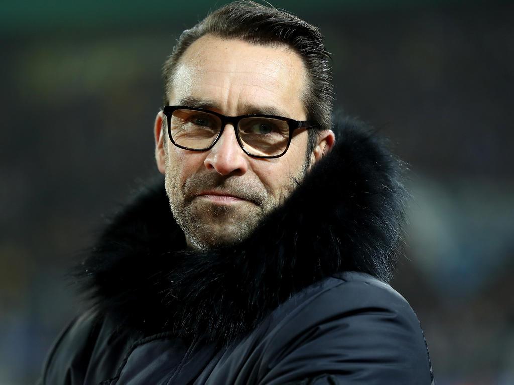 Bundesliga: Kovac ganz cool vor Berlin-Rückkehr: