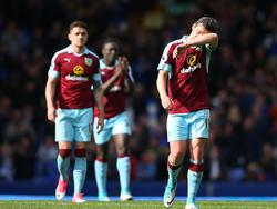 Joey Barton wurde von der FA für 18 Monate gesperrt