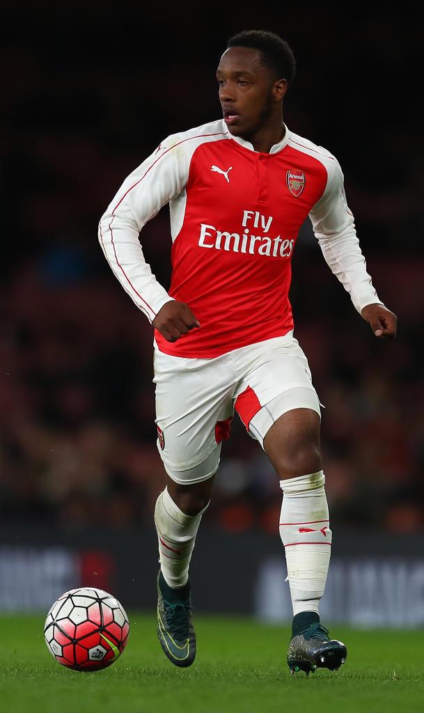 Kaylen Hinds (FC Arsenal)