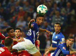 Schalke 04 will langfristig mit Thilo Kehrer verlängern