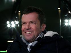 Lothar Matthäus ist begeistert vom Leipziger Offensivfußball
