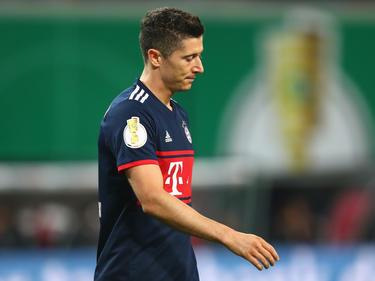 Neigt sich Robert Lewandowskis Zeit bei den Bayern dem Ende zu?