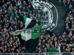 Ein Gladbach-Fan muss für drei Jahre ins Gefängnis