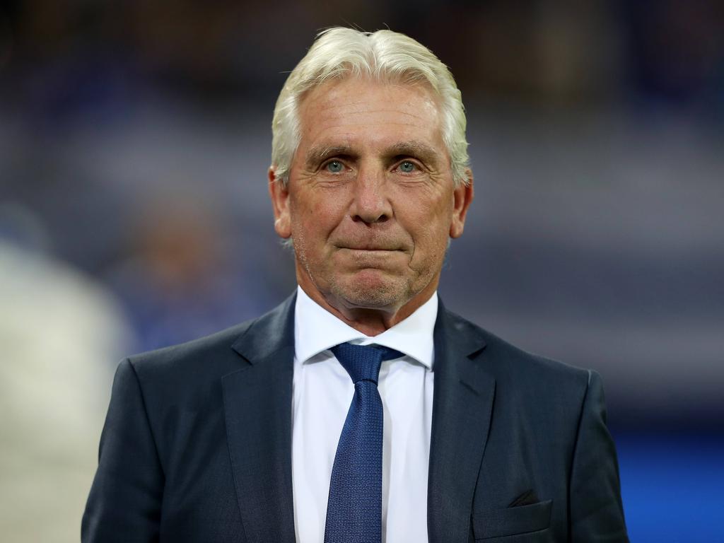 Schalke-Legende Klaus Fischer fehlen in Deutschland die echten Mittelstürmer