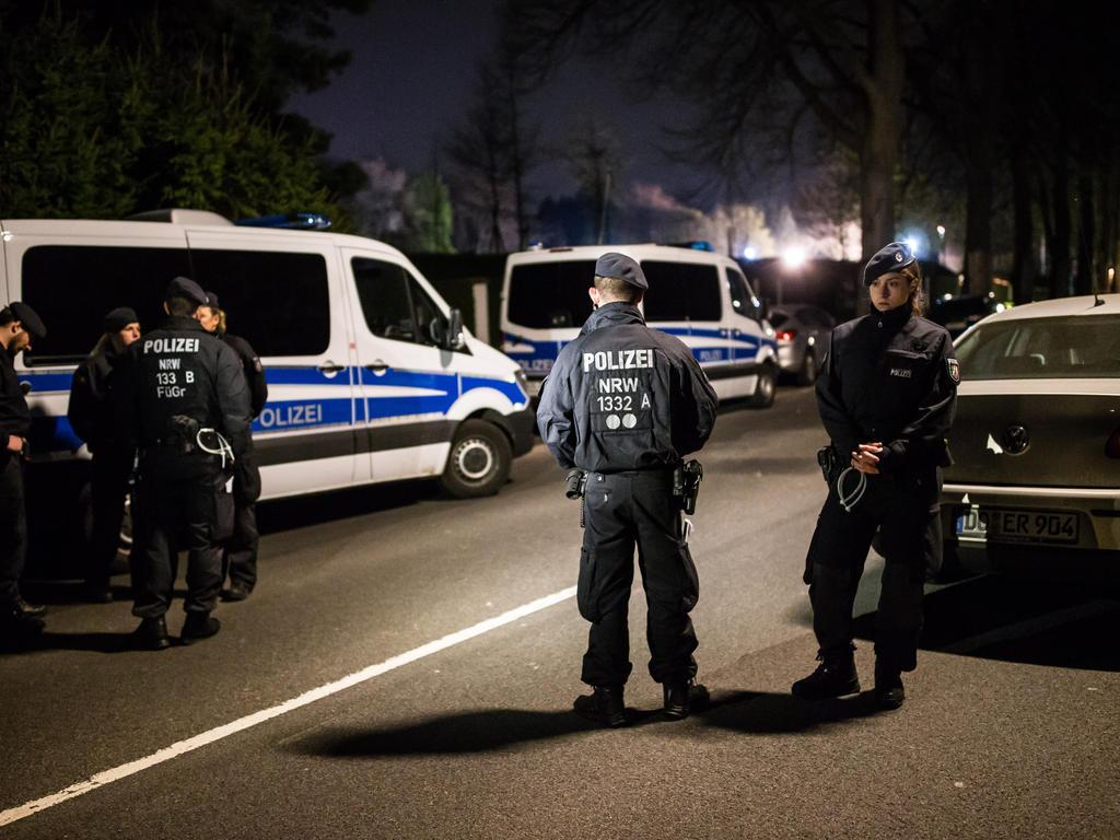 Der Bombenanschlag von Dortmund steht kurz vor der Aufklärung
