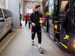 Roman Bürki soll beim BVB verlängern