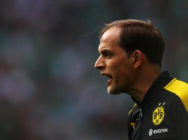 Thomas Tuchel ist seit seiner Trennung von Borussia Dortmund vereinslos