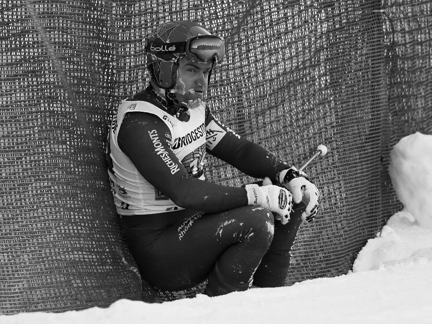 Ski-Weltverband reagiert auf Trainingsunfall von Poisson