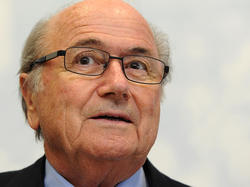 Sepp Blatter en una foto de archivo. (Foto: Getty)