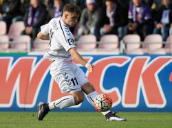 Max Dittgen wechselt aus der dritten in die zweite Liga